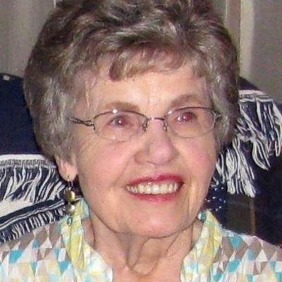 Jacqueline Faye Rolf Taylor