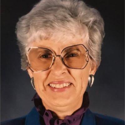 "Eva Gertrude  Martin, ""Trudy Janney""'s Image"