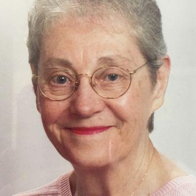 Charlotte A. Keenan