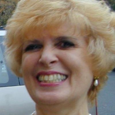 Rosalind Barbara Arnold's Image