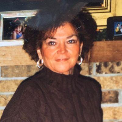 Mary Ann Gawlik Moore's Image