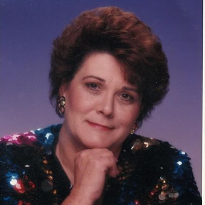 Jacqueline  Lynn Barnhart Cox