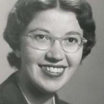 Elaine St. Aubyn Staples Adkins's Image