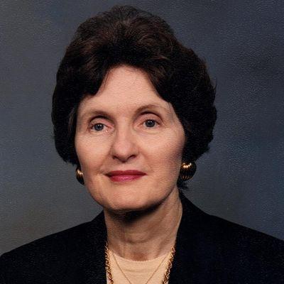 Mary Ellen  Cook's Image
