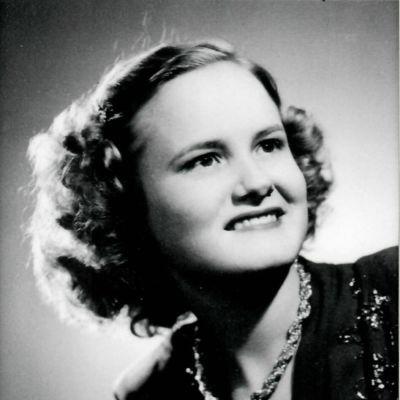 Grace Meador  Behrens's Image