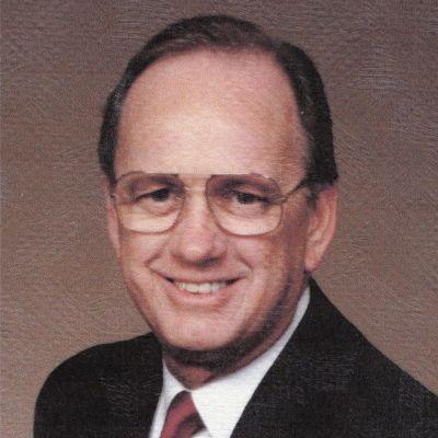 Robert E. Lauber's Image
