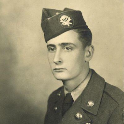 Charles Wesley Williams, Jr's Image