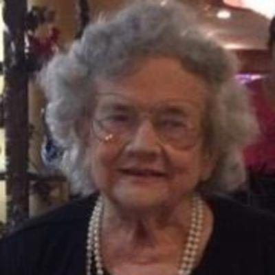 Mary Margaret Polasek's Image