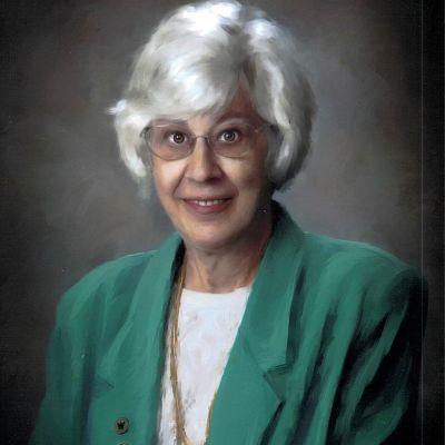 Barbara P Losty's Image