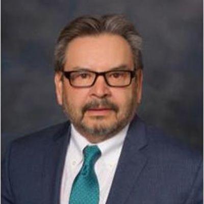 Honorable NM State Senator                                   Carlos R.  Cisneros, 's Image