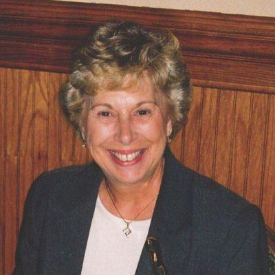 Paula  Miner's Image