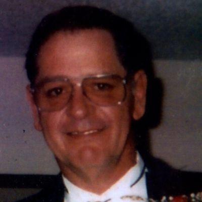 """Robert """"Bob"""" D. Sutter's Image"""