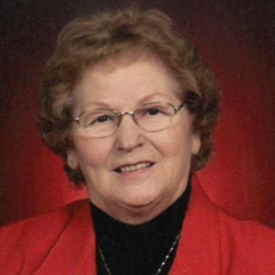 Rosie M. Pierce's Image