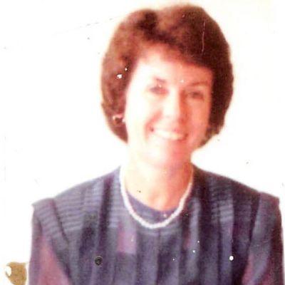 Jacqueline Sue McNeely