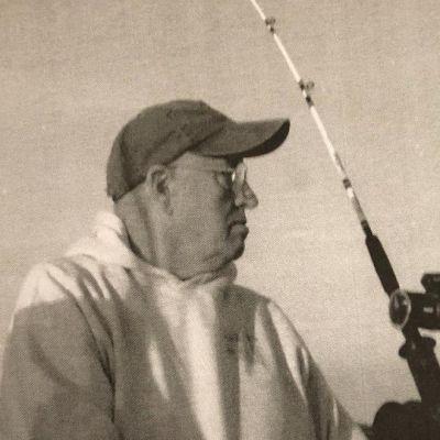 Louis Shore Mortimer's Image