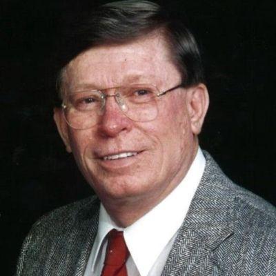 Edgar Allen Fleetwood Jr.'s Image