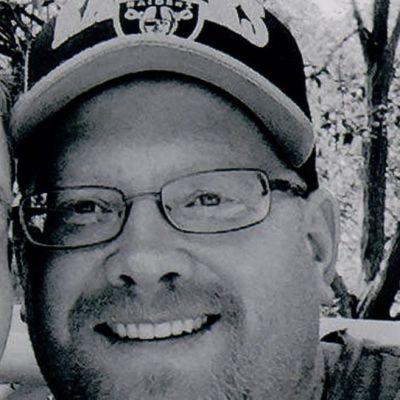Shawn (Buckshot) K. McElwee's Image
