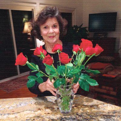 Ellen Anne Utley's Image