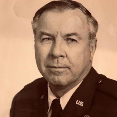 Col. Kenneth Dale Waits, USAF Ret.'s Image