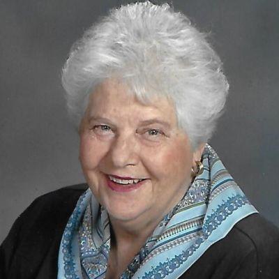 Shirley Marguerite (Clark) Oakes's Image
