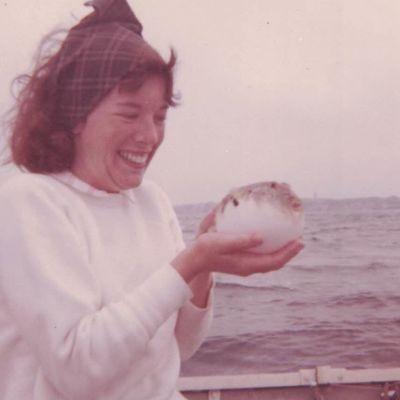 Barbara H. Lidz's Image