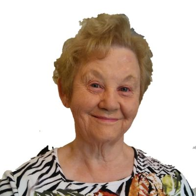 Helen Joyce Hayes Clark's Image