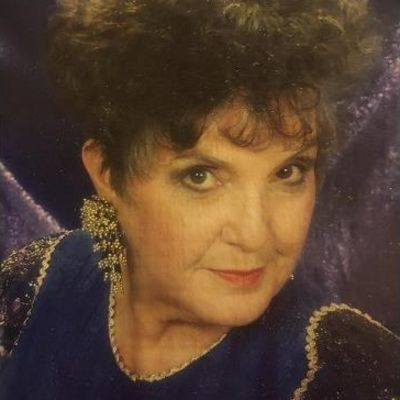Barbara Ann McColgin's Image