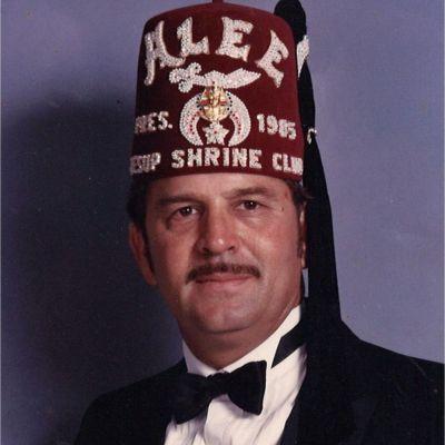 Jerry W Hollis, Sr's Image