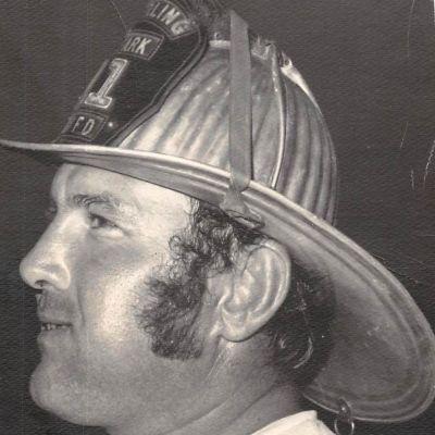 """George """"Big George"""" Edmund Lewis's Image"""