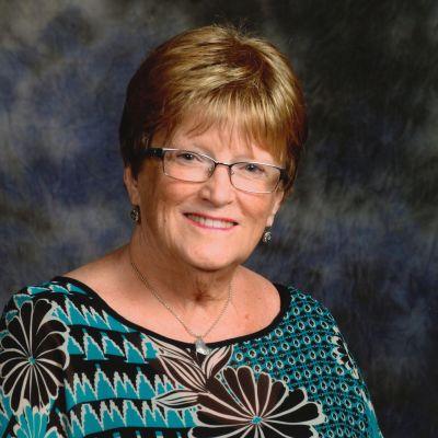 Jacqueline M Weber