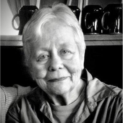 Margaret Rouse Wolfe's Image