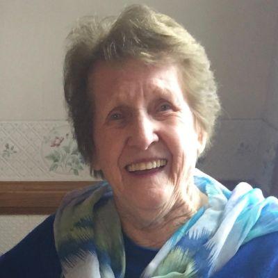 Cornelia Connie Ann Cronin Bolton's Image