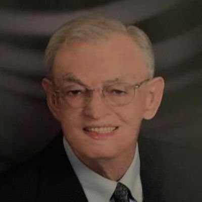 Forrest Ray Tierney's Image