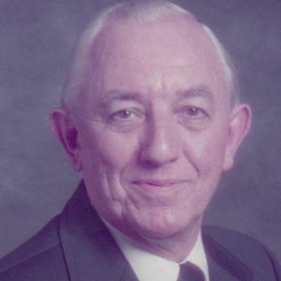 Roy W. Jeffrey's Image