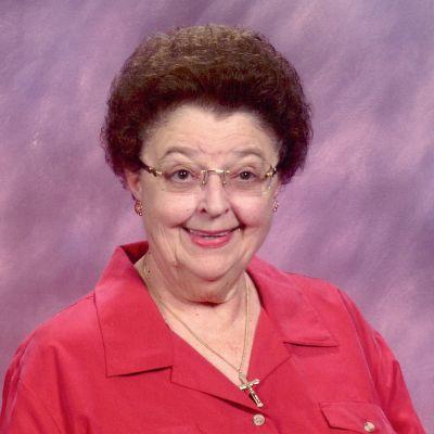 Patricia Sue Rhodes's Image