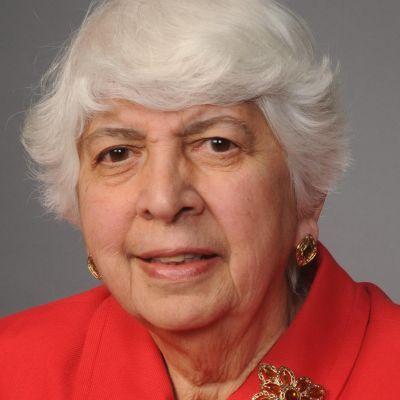 Sister Rita  Costello H.M.'s Image