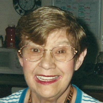 Marlene Kathryn Meyer's Image
