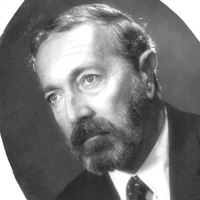 Irwin Randolph Ludacer's Image