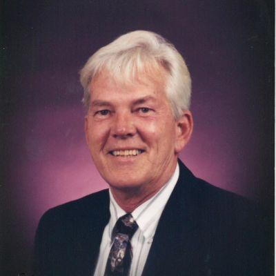 Richard C. Bergquist's Image