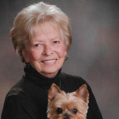 Gloria Irene Pechous's Image