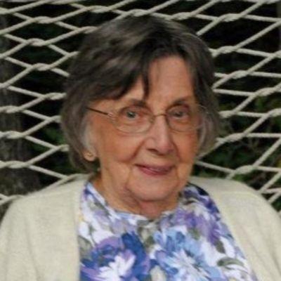 Mary Ann Lunson Jones's Image