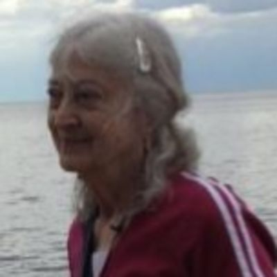 Shirley Joan Babcock's Image
