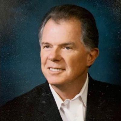 Gerald  Johnson 's Image