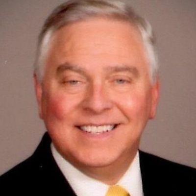 David W. Dockery's Image