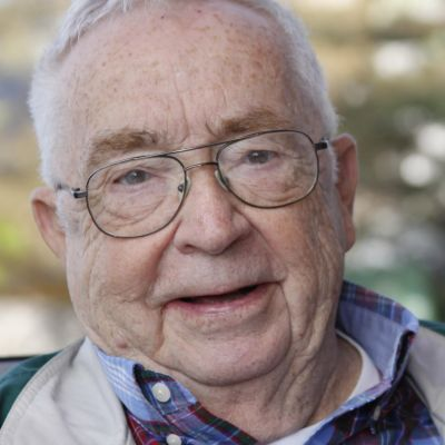 Kenneth  B.C. Jensen's Image