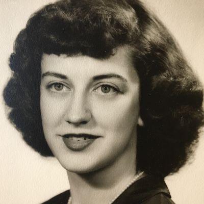 Virginia B. Dillon's Image