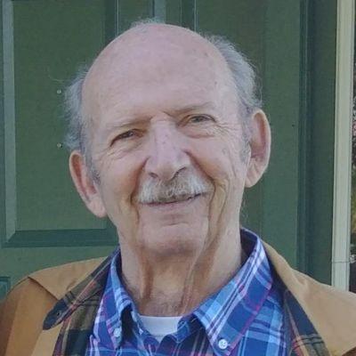 Ronald Edward  Smith, MD's Image