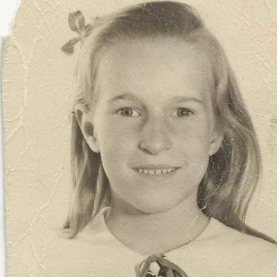 Mary  Shaffer's Image