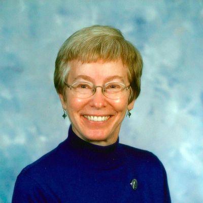 Sister Susan   Klein H.M.'s Image