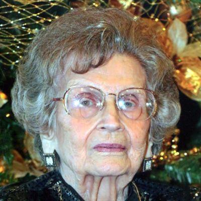 Ruby Mildred  Walker's Image